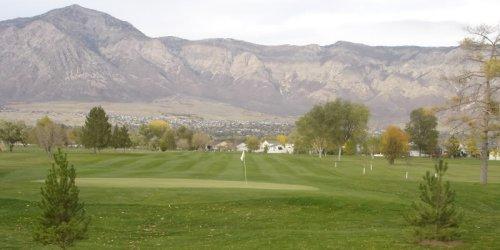 Ben Lomond Golf Course