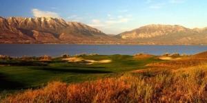 Utah Valley Golf