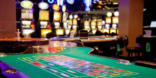 Utah Golf and Casinos