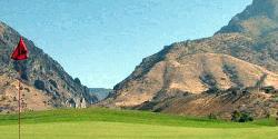 Cedar Hills Golf Club