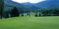 Mountain Dell Golf Course