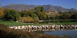Schneiters Riverside Golf Course