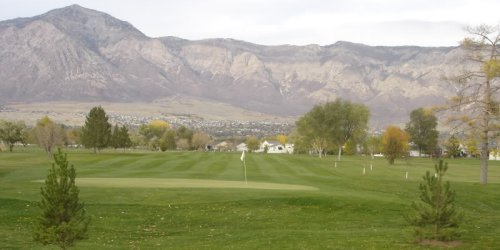 Ben Lomond Golf Course