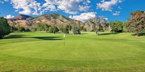 Bonneville Golf Course