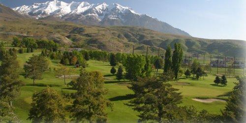 Cascade Golf Center