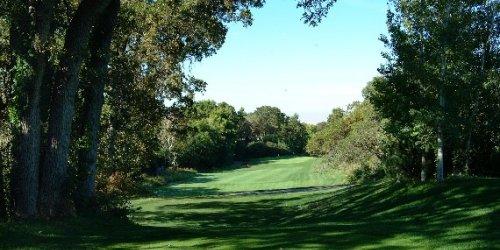 Davis Park Golf Course
