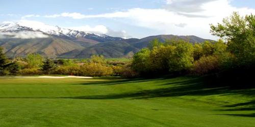 Spanish Oaks Golf Course