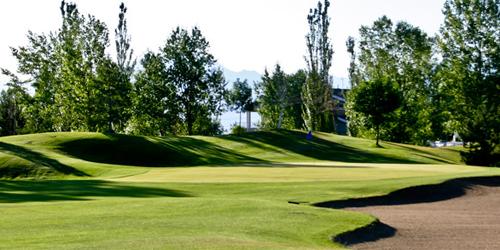 West Ridge Golf Course