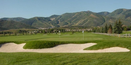 Park Meadows Golf Club