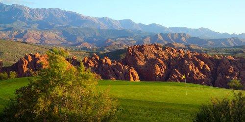 Sky Mountain Golf Course