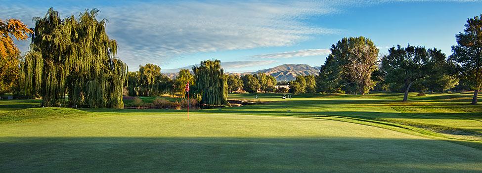Public Golf Courses In Salt Lake City Utah