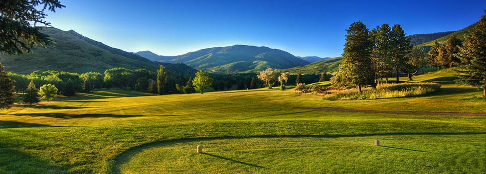 Mountain Dell Golf Course