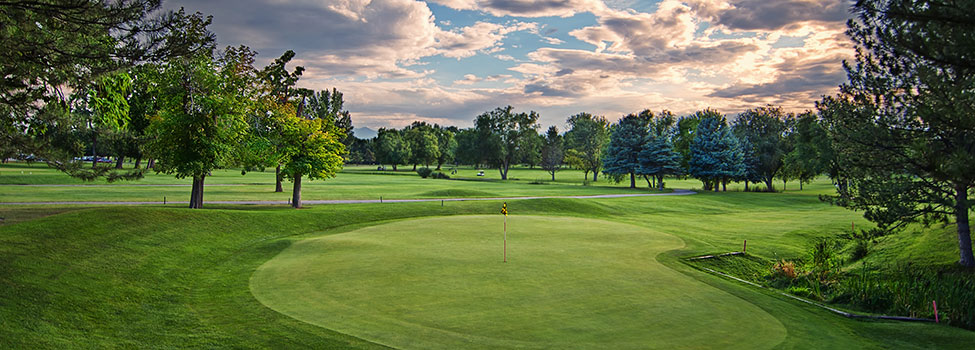 Nibley Park Golf Course