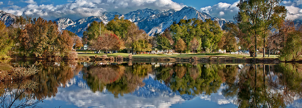 Salt Lake City Golf >> Nibley Park Golf Course - Golf in Salt Lake City, Utah