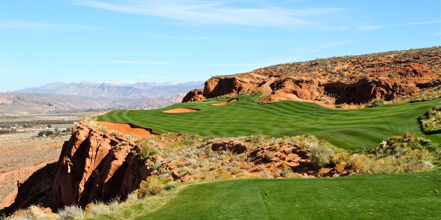 Sand hollow golf course coupons