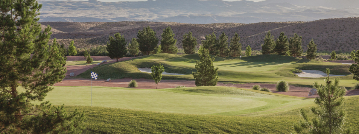 SunRiver Golf Course