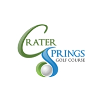 Crater Springs Golf Course at Homestead Resort Utah golf packages