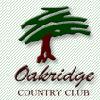 Oakridge Country Club