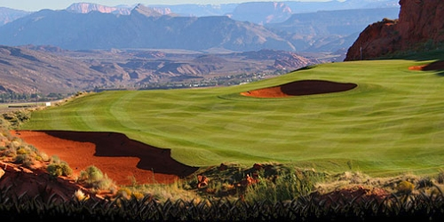 Featured Utah Golf Trail
